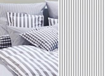 Elegante-Bettwäsche-Classic-Stripes-small-silber